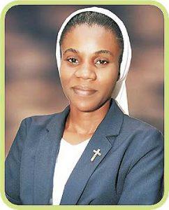 Rev. Sr. Gertrude Nkwocha RSC