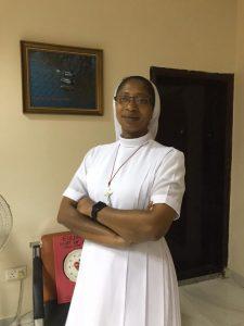 Rev. Sr. Josephine Odorwike, EHJ