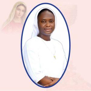 Rev. Sr. Beatrice Opia